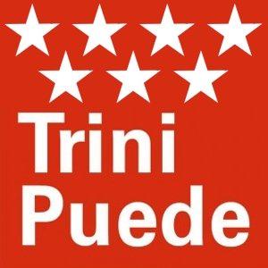 Que tu voto sea para que Trini gane en Madrid en Mayo-2011
