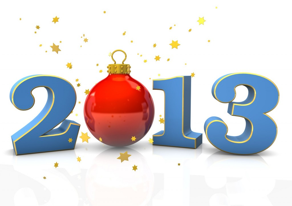 Feliz Año 2013, pero no para todos